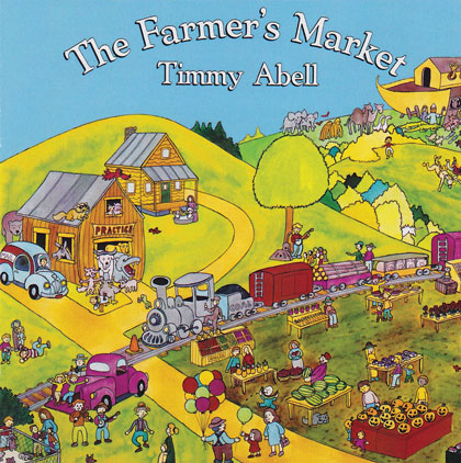 The Farmer's Market Album Download