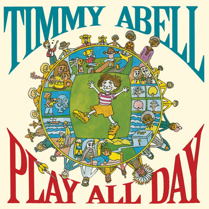 Play All Day Album Download