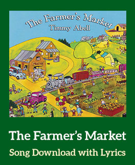 The Farmer's Market Song Download with Lyrics
