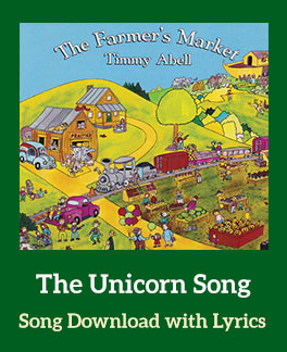 The Unicorn Song Download with Lyrics