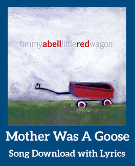 Mother Was A Goose Song Download with Lyrics