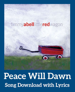 Peace Will Dawn Song Download with Lyrics