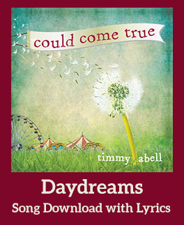 Daydreams Song Download
