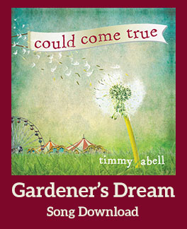 The Gardener's Dream Song Download