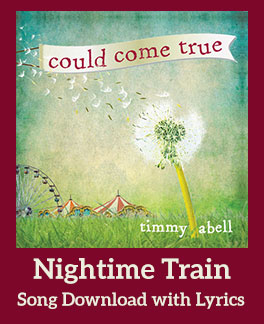 Nightime Train Song Download with Lyrics