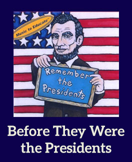 Before They Were the Presidents Song Download with Lyrics