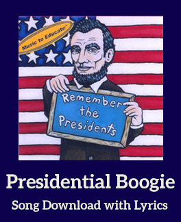 Presidential Boogie Song Download with Lyrics