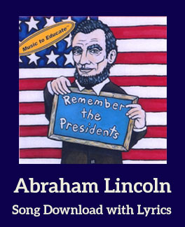Abraham Lincoln Song Download with Lyrics