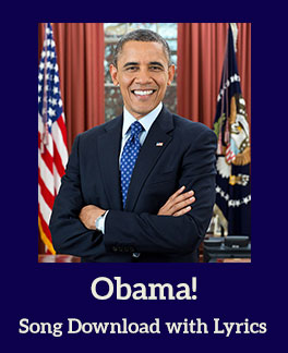 Obama! Song Download with Lyrics