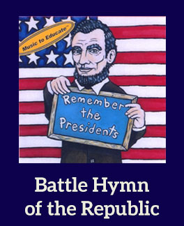 Battle Hymn of the Republic Song Download