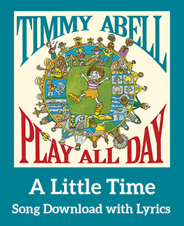 A Little Time Song Download