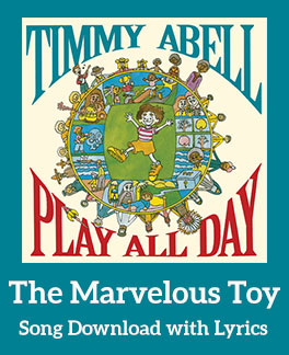 The Marvelous Toy Song Download with Lyrics