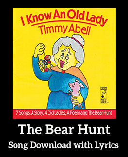 The Bear Hunt Song Download with Lyrics