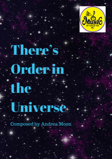 There's Order in the Universe Sheet Music