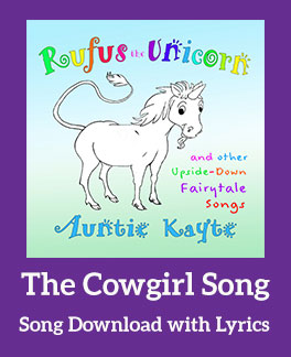 The Cowgirl Song Download with Lyrics