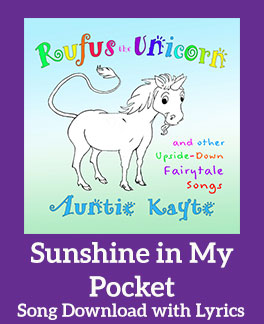 Sunshine in My Pocket Song Download with Lyrics