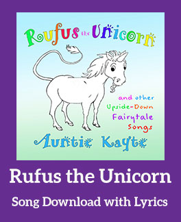 Rufus the Unicorn Song Download with Lyrics