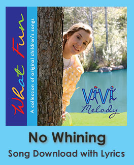 No Whining Song Download with Lyrics