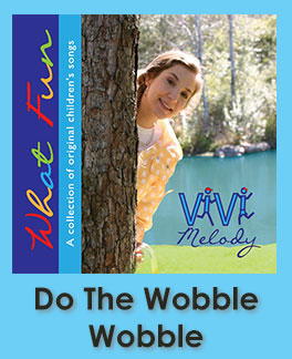 Do The Wobble Wobble Song Download with Lyrics