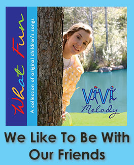 We Like To Be With Our Friends Song Download with Lyrics