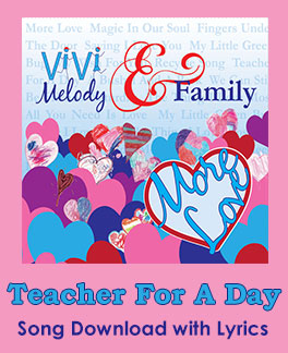 Teacher For A Day Song Download with Lyrics