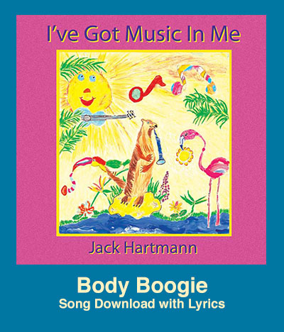 Body Boogie Song Download with Lyrics