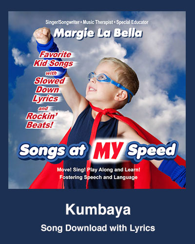 Kumbaya Song Download with Lyrics