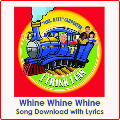 Whine Whine Whine Song Download with Lyrics
