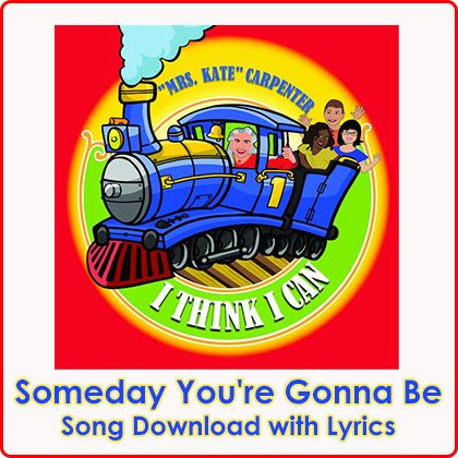 Someday You're Gonna Be Song Download with Lyrics