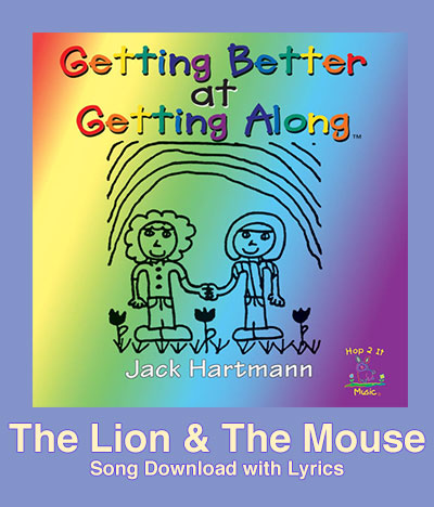 The Lion & The Mouse Song Download with Lyrics