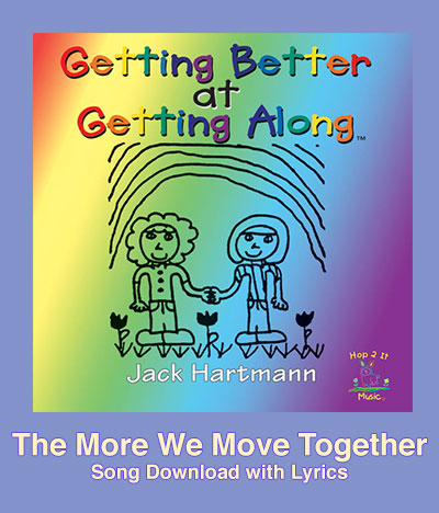 The More We Move Together Song Download with Lyrics