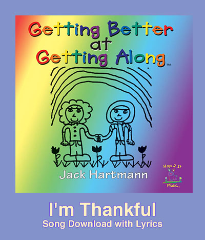 I'm Thankful Song Download with Lyrics