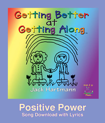 Positive Power Song Download with Lyrics