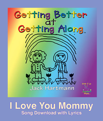 I Love You Mommy Song Download with Lyrics