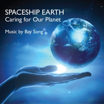 Spaceship Earth: Caring for Our Planet Album Download with Lyrics