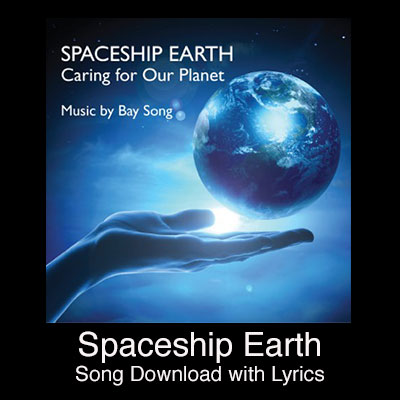 Spaceship Earth Song Download with Lyrics