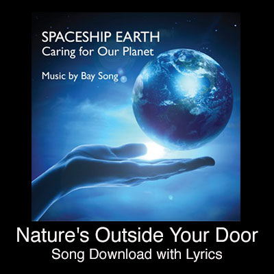 Nature's Outside Your Door Song Download with Lyrics