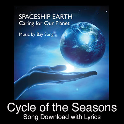Cycle of the Seasons Song Download with Lyrics