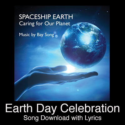 Earth Day Celebration Song Download with Lyrics