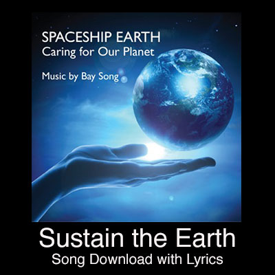 Sustain the Earth Song Download with Lyrics