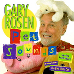 Gary Rosen: Pet Sounds