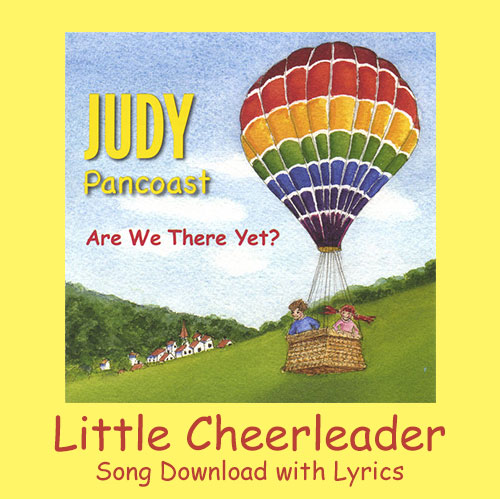 Little Cheerleader Song Download with Lyrics