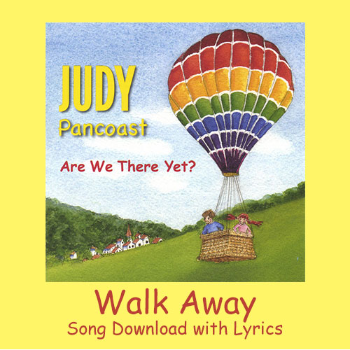 Walk Away Song Download with Lyrics