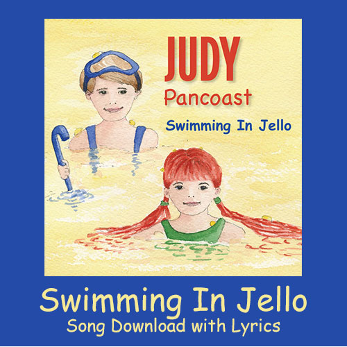 Swimming in Jello Song Download with Lyrics