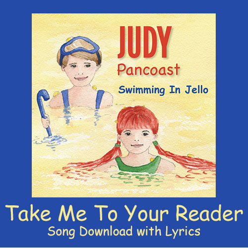 Take Me To Your Reader Song Download with Lyrics