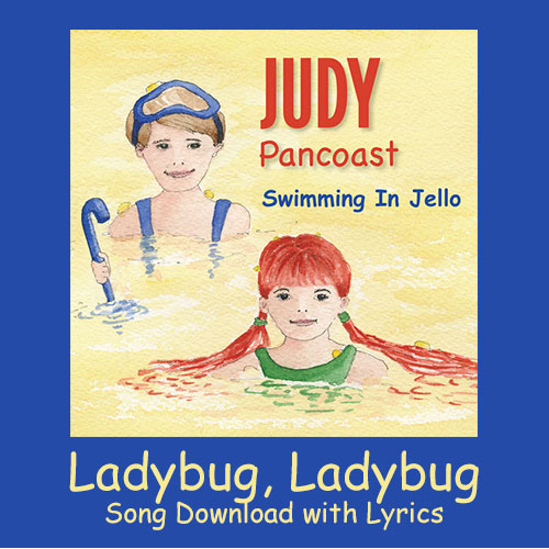 Ladybug, Ladybug Song Download with Lyrics