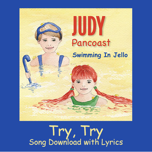 Try, Try Song Download with Lyrics