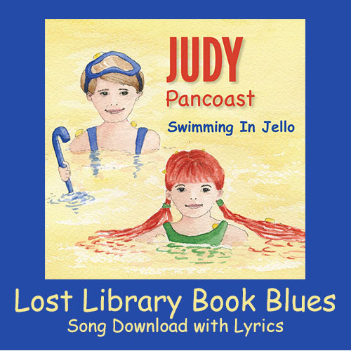 Lost Library Book Blues Song Download with Lyrics