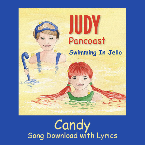 Candy Song Download with Lyrics