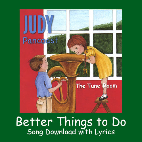 Better Things to Do Song Download with Lyrics
